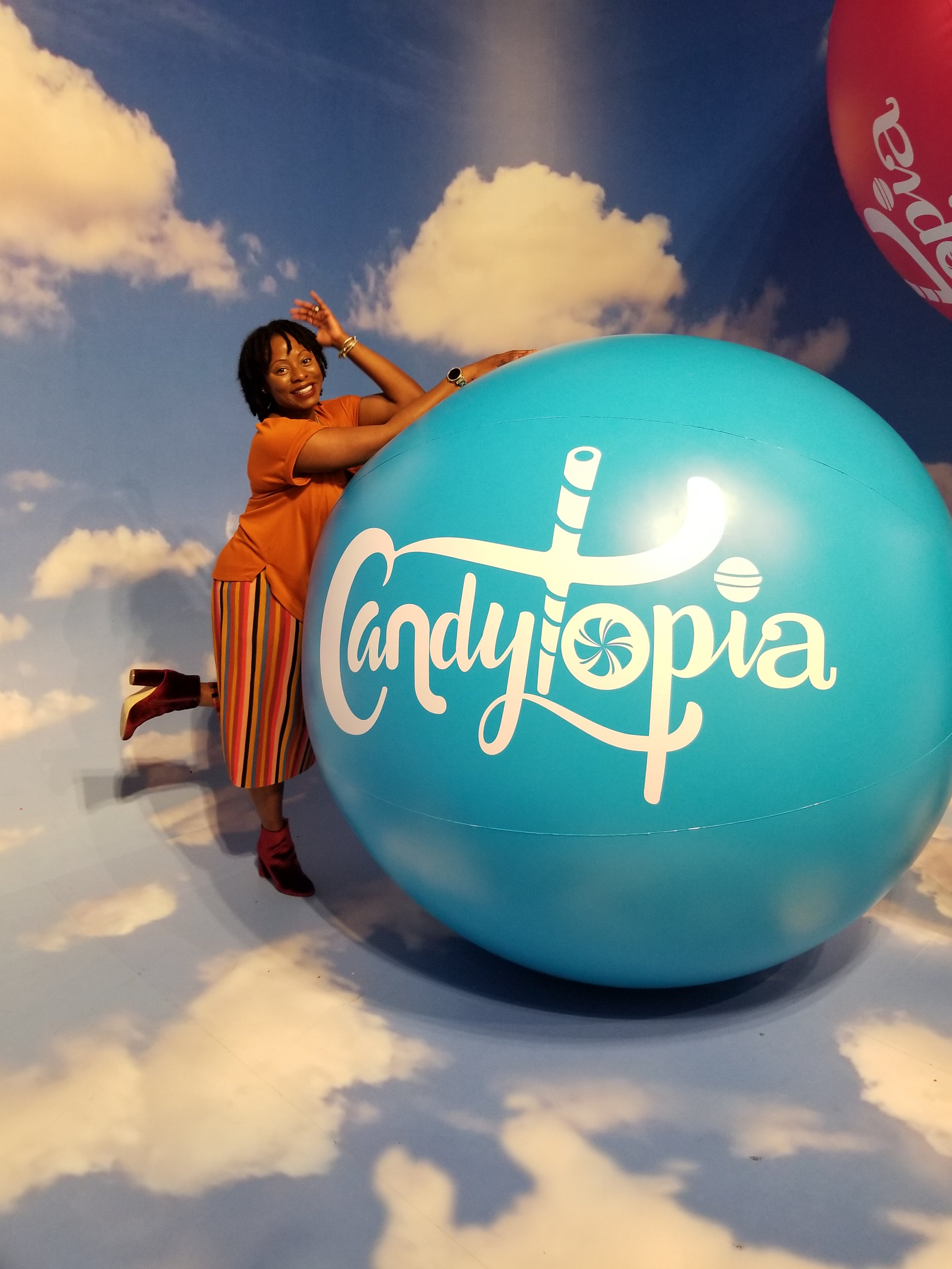 Get your ticket to CandyTopia